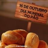 Abip incentiva brasileiros a comemorarem Dia Mundial do Pão de forma única