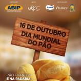 Alegria, promoção e muito pão no dia 16 de outubro
