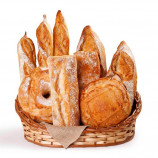 Pães feitos à moda antiga, com a fermentação natural, ganham espaço nas padarias