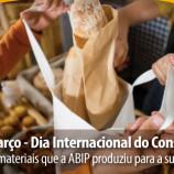 15 de março: Dia do Consumidor (peças gráficas)