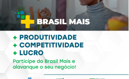 Abip se torna parceira do Programa Federal Brasil Mais