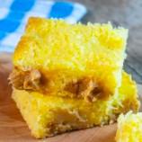 Comida de festa junina: receita de bolo de tapioca com doce de leite