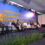 Panificação debate futuro em congresso