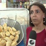 PROJETO ABIP\ SEBRAE e ITPC para  melhoria do pão francês.