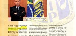 É hora de renovar o otimismo e a esperança – Diz o empresário do setor e presidente da ABIP