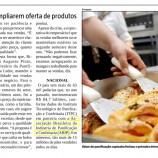 Crise faz padarias aumentarem a oferta de produtos