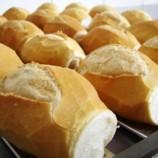 """O pãozinho """"francês"""" é brasileiríssimo!!!"""