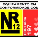 Últimas atualizações a respeito da NR12