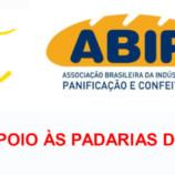 MANIFESTO DE APOIO ÀS PADARIAS DA VENEZUELA