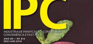 Revista IPC sobre a convenção da Abip