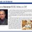 ABIP é notícia na revista Ingredientes e Tecnologias
