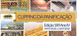 Edição 189 – Ano IV 09/07/2018 a 13/07/2018