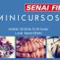 SENAI promove minicursos na Superminas