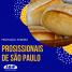 Padeiros de São Paulo: na rotina das padocas, são os padeiros que movimentam a cidade