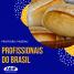 Padeiros do Brasil: ofício é notícia na imprensa nacional